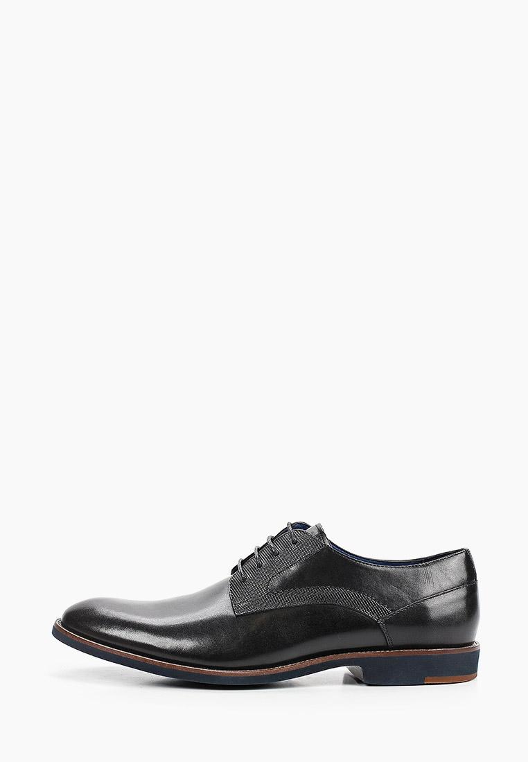 Мужские туфли Bata 8246541
