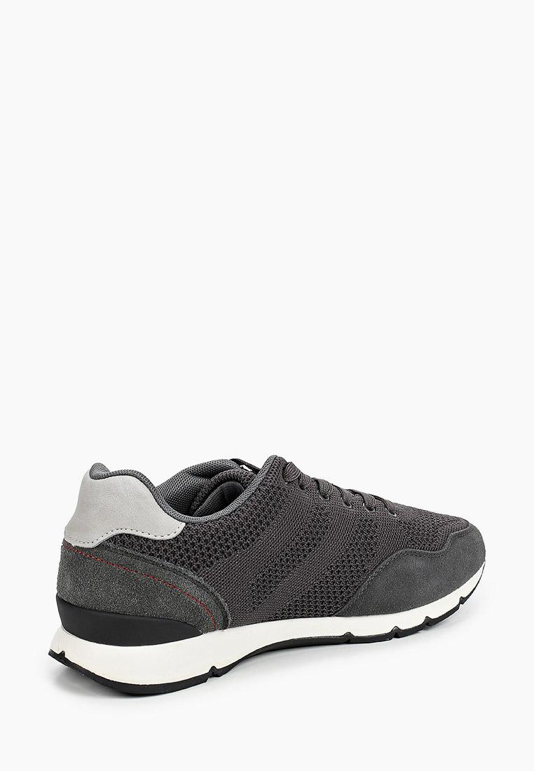 Мужские кроссовки Bata 8492880: изображение 3