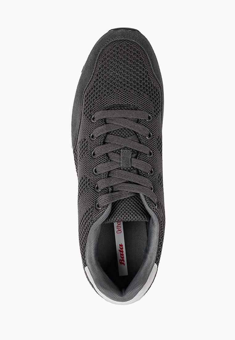 Мужские кроссовки Bata 8492880: изображение 4
