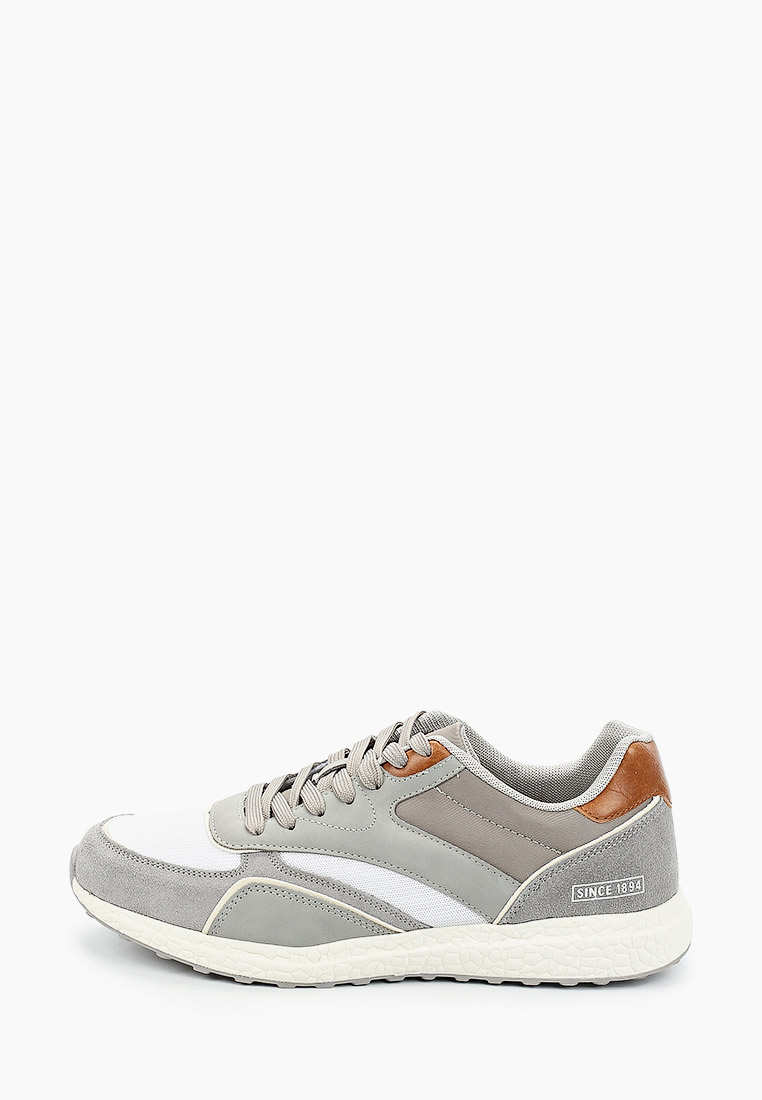 Мужские кроссовки Bata (Бата) 8492886