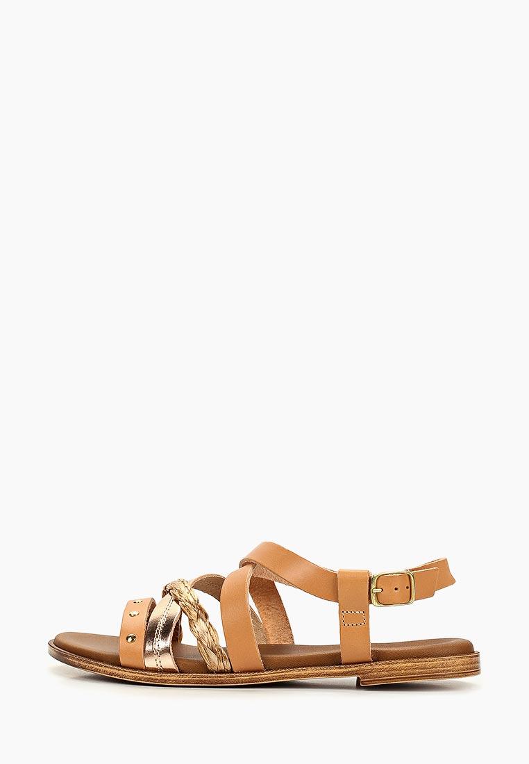 Женские сандалии Bata (Бата) 5648165