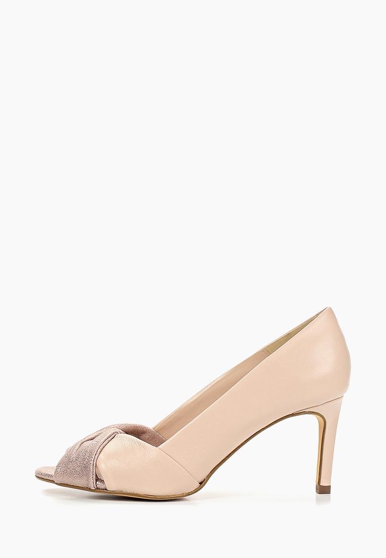 Женские туфли Bata 7245378