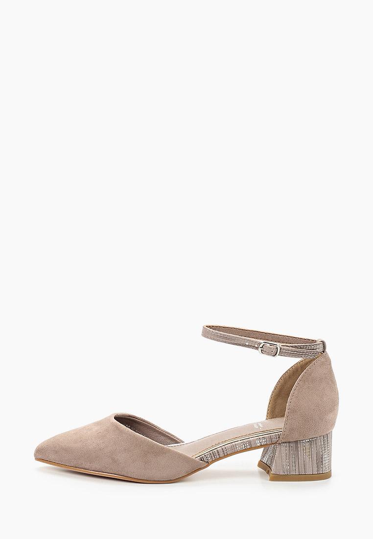 Женские туфли Bata 6293210