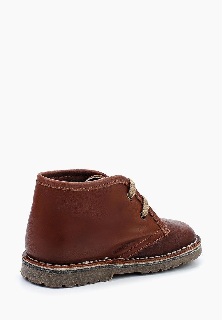 Ботинки для мальчиков Barritos 28: изображение 6