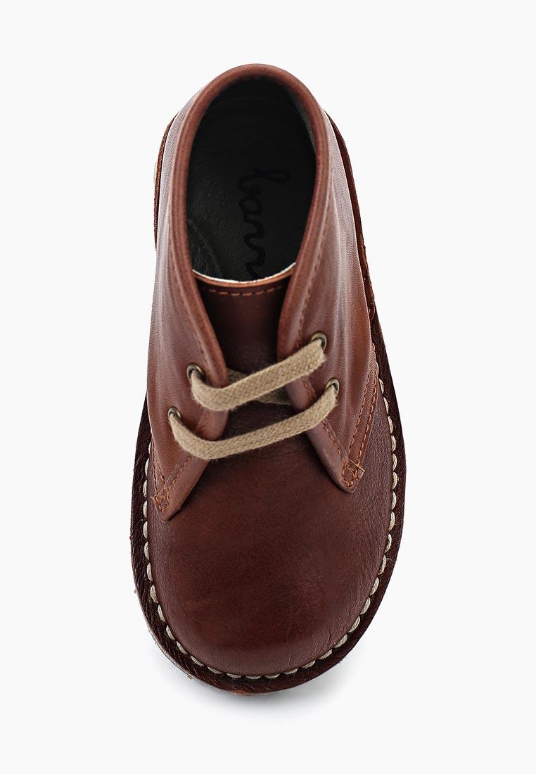 Ботинки для мальчиков Barritos 28: изображение 8