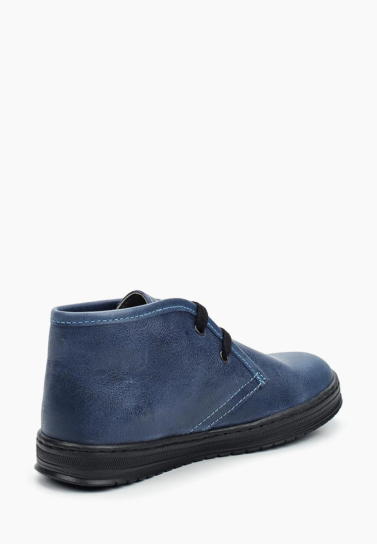Ботинки для мальчиков Barritos 28: изображение 2