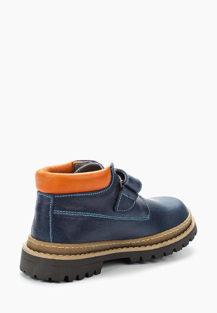 Ботинки для мальчиков Barritos 4340: изображение 2