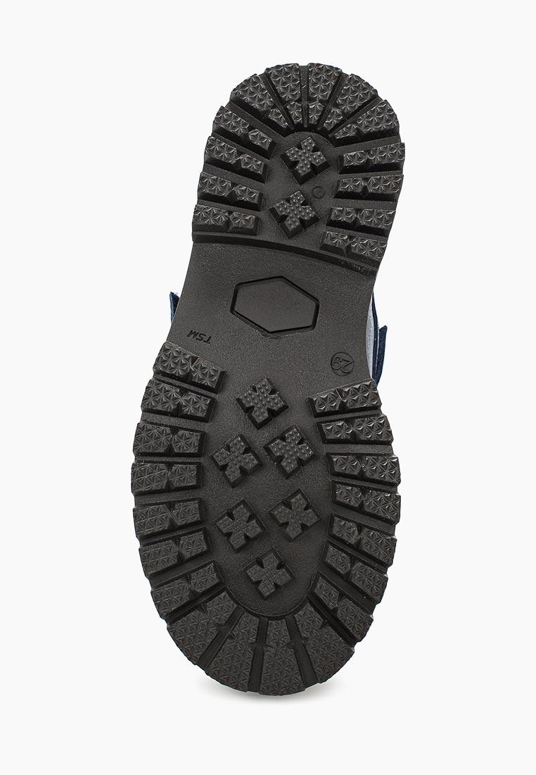Ботинки для мальчиков Barritos 4340: изображение 3