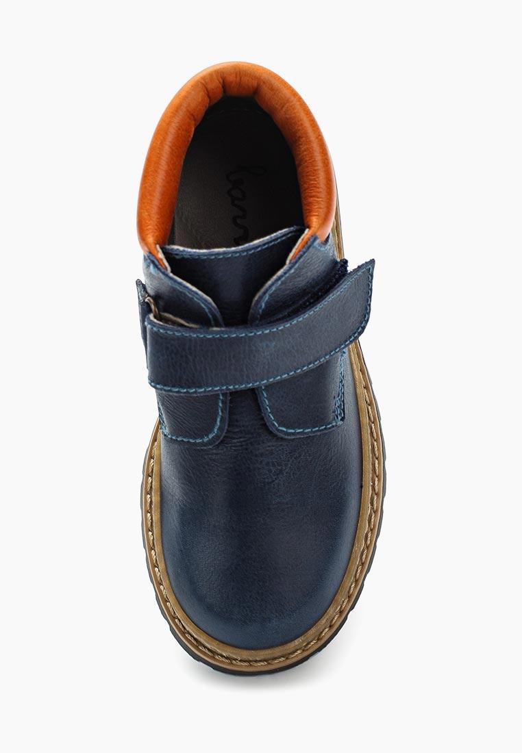 Ботинки для мальчиков Barritos 4340: изображение 4