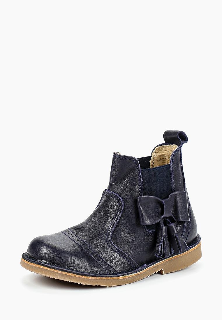Ботинки для девочек Barritos 4365