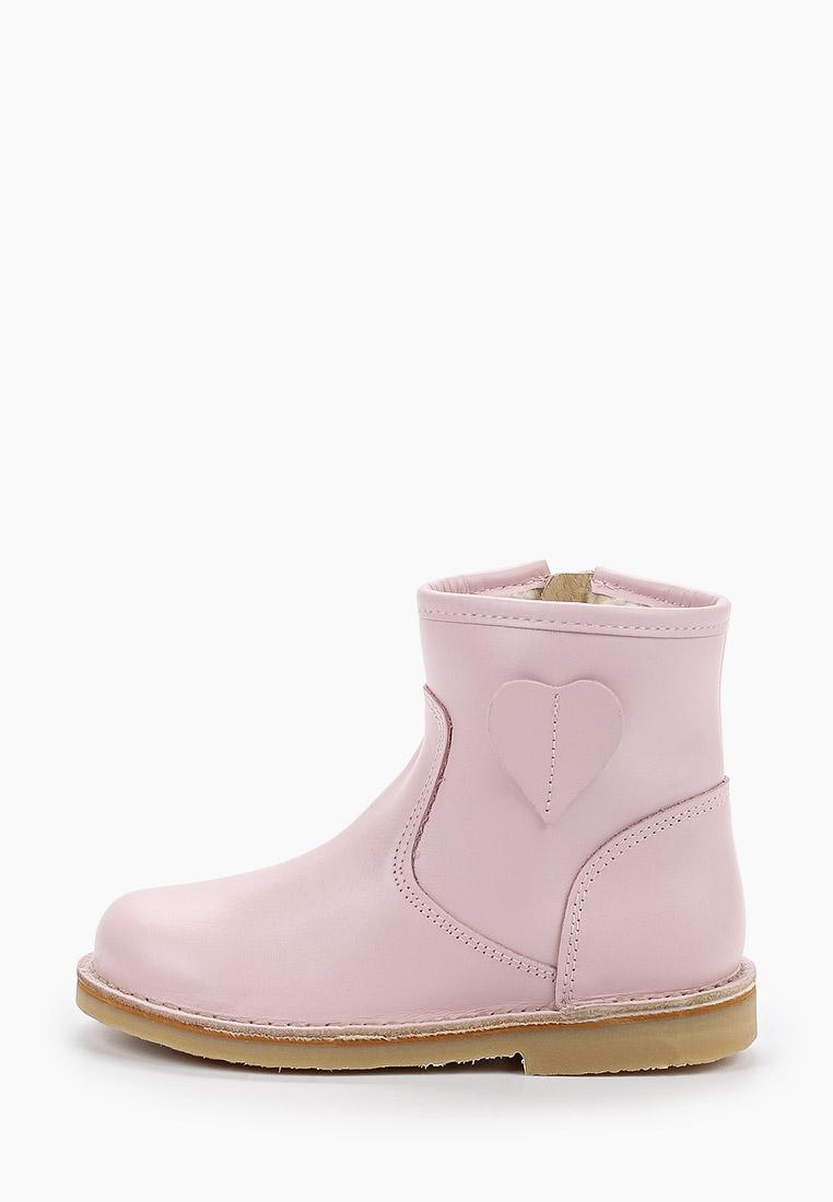 Ботинки для девочек Barritos (Барритос) 4531