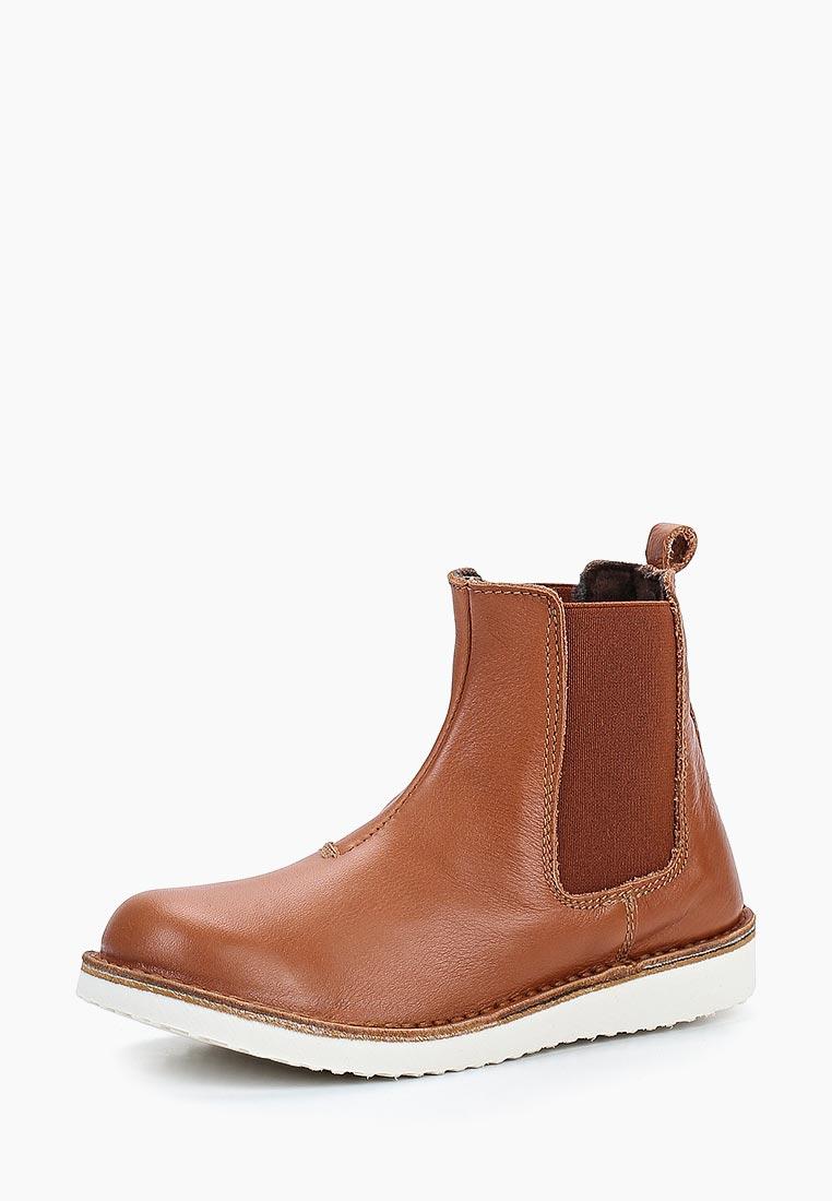 Ботинки для мальчиков Barritos 4388