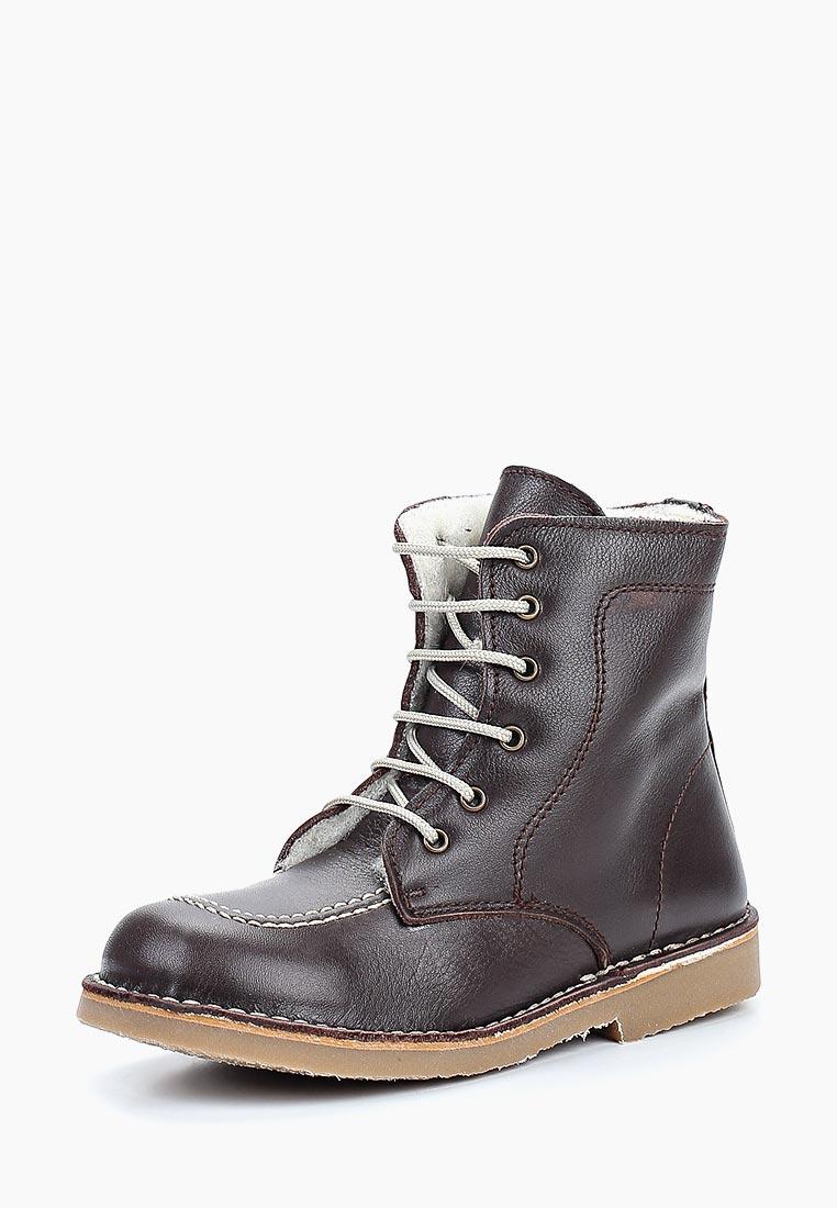 Ботинки для мальчиков Barritos 4389