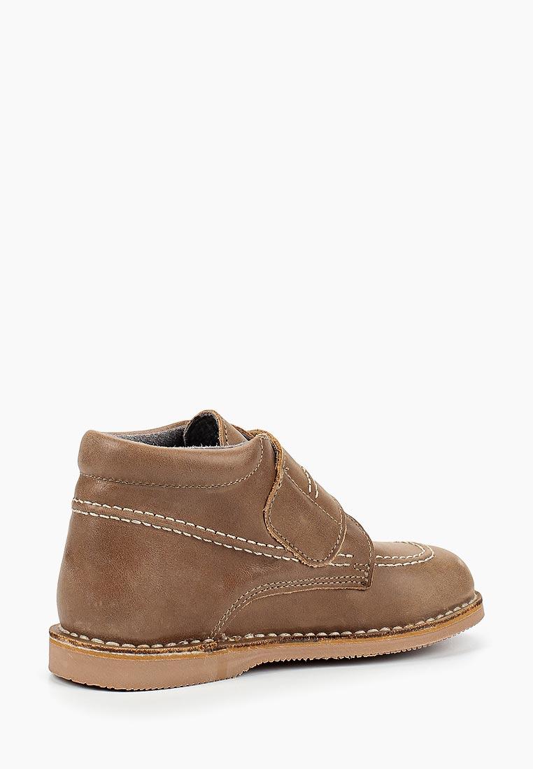Ботинки для мальчиков Barritos 703: изображение 6