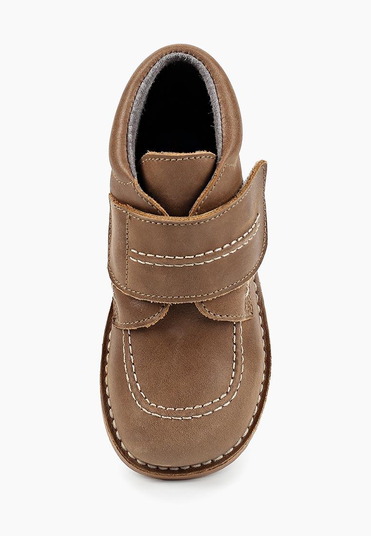 Ботинки для мальчиков Barritos 703: изображение 8