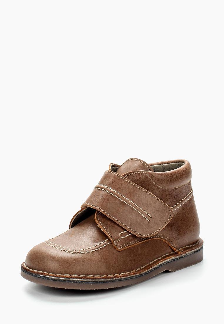 Ботинки для мальчиков Barritos 703: изображение 9