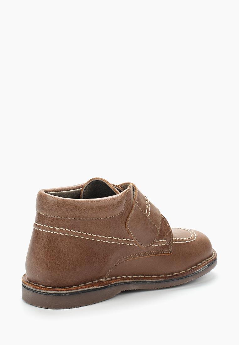 Ботинки для мальчиков Barritos 703: изображение 10