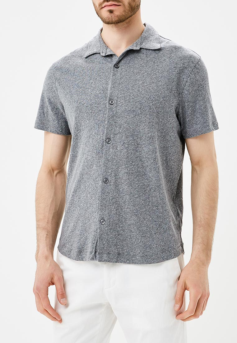 Рубашка с коротким рукавом Banana Republic 320820