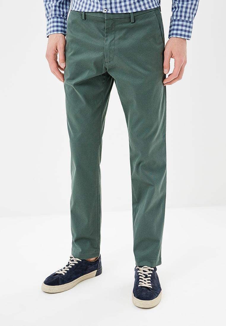 Мужские повседневные брюки Banana Republic (Банана Репаблик) 876745: изображение 4