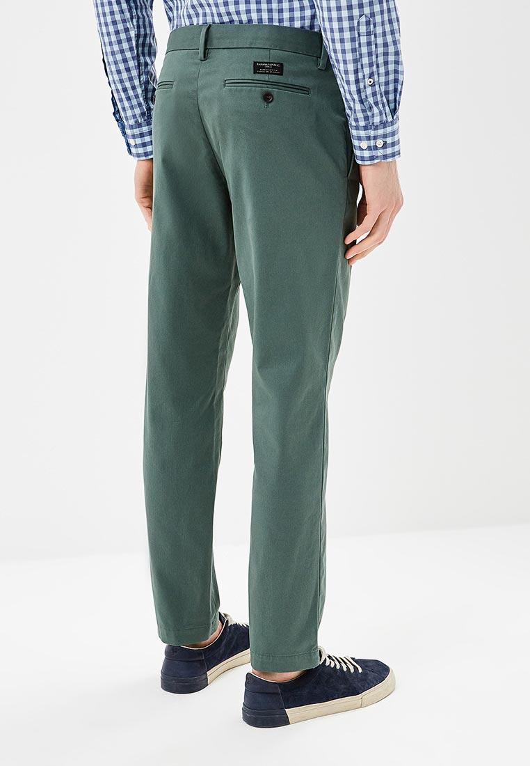 Мужские повседневные брюки Banana Republic (Банана Репаблик) 876745: изображение 6