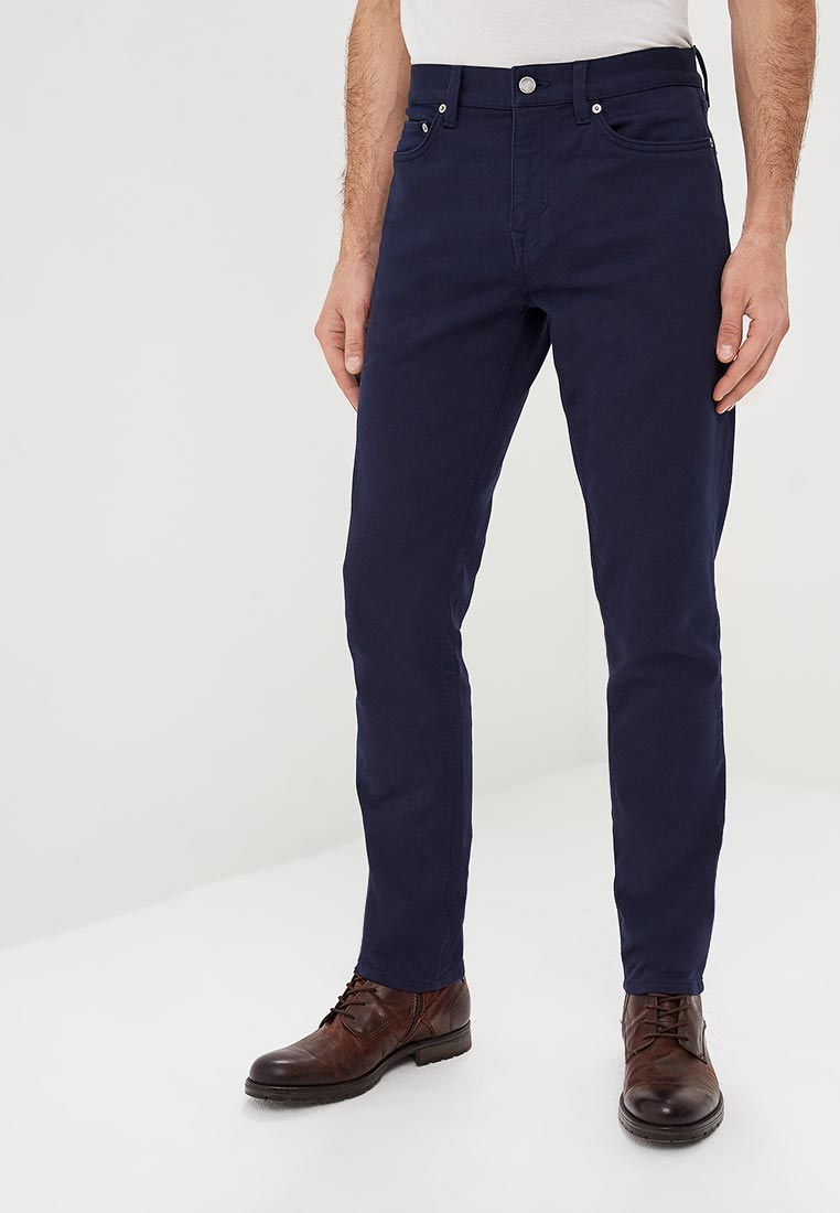 Мужские повседневные брюки Banana Republic (Банана Репаблик) 360745
