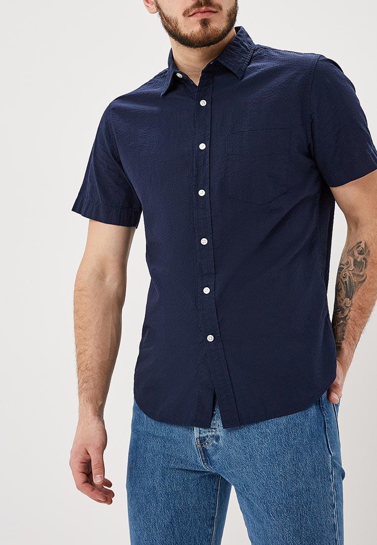 Рубашка с коротким рукавом Banana Republic 427610