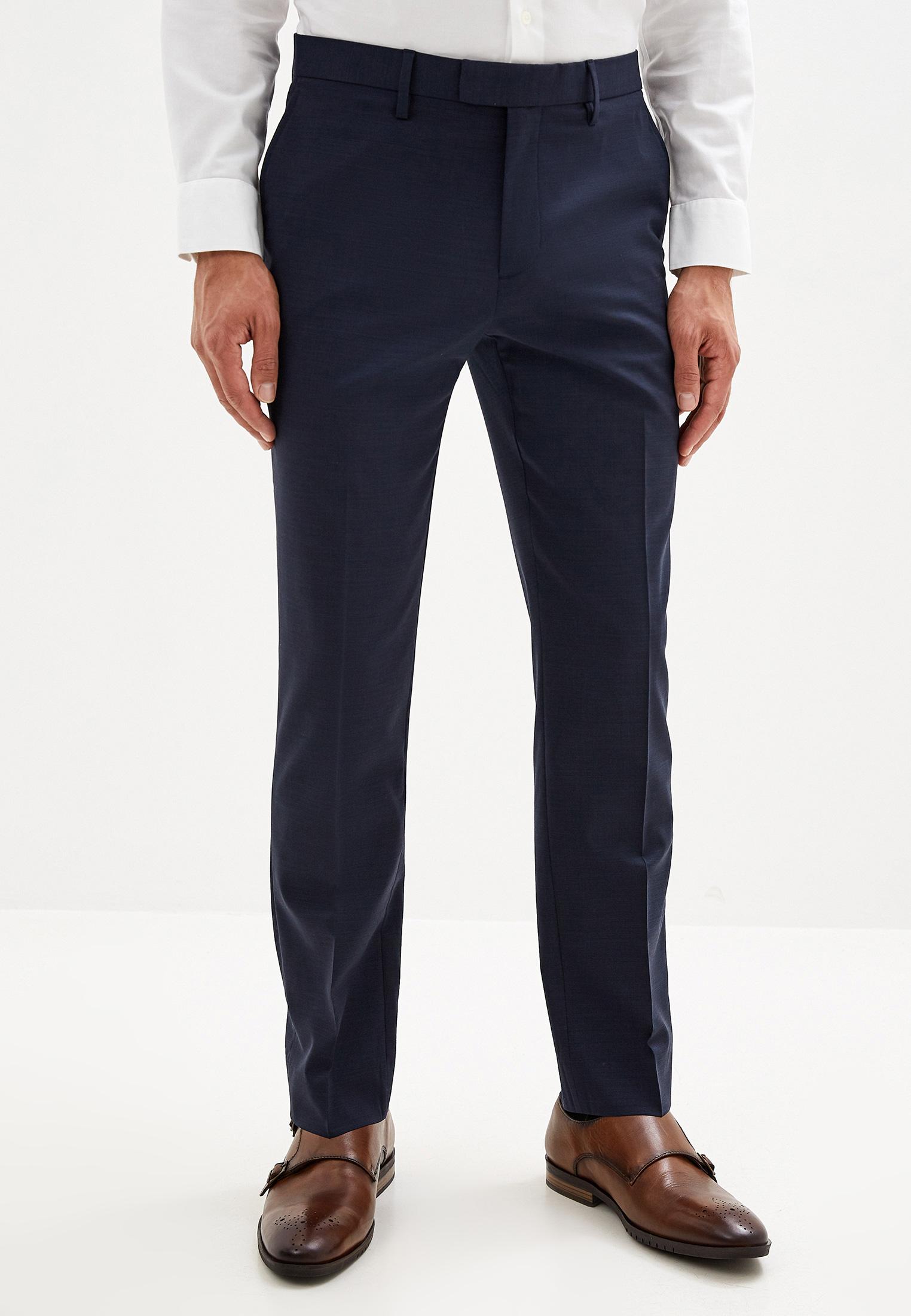 Мужские классические брюки Banana Republic (Банана Репаблик) 167317