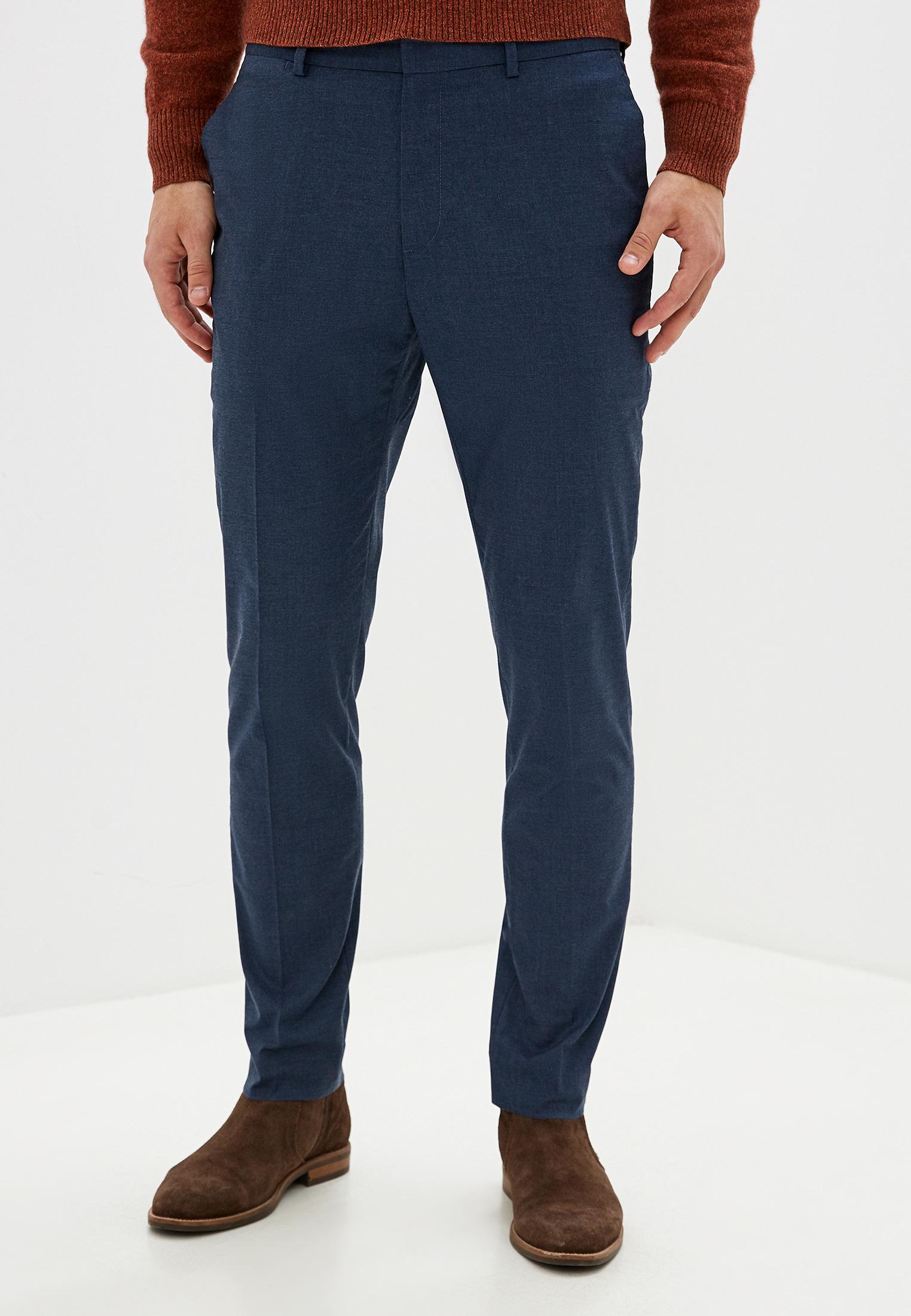 Мужские классические брюки Banana Republic (Банана Репаблик) 488559