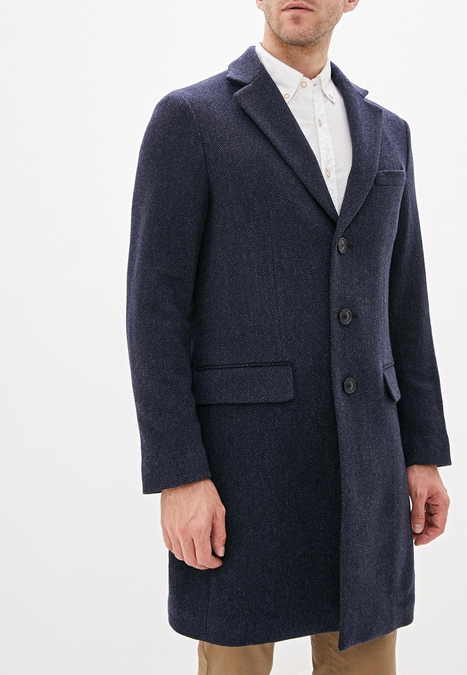 Мужские пальто Banana Republic (Банана Репаблик) 473500