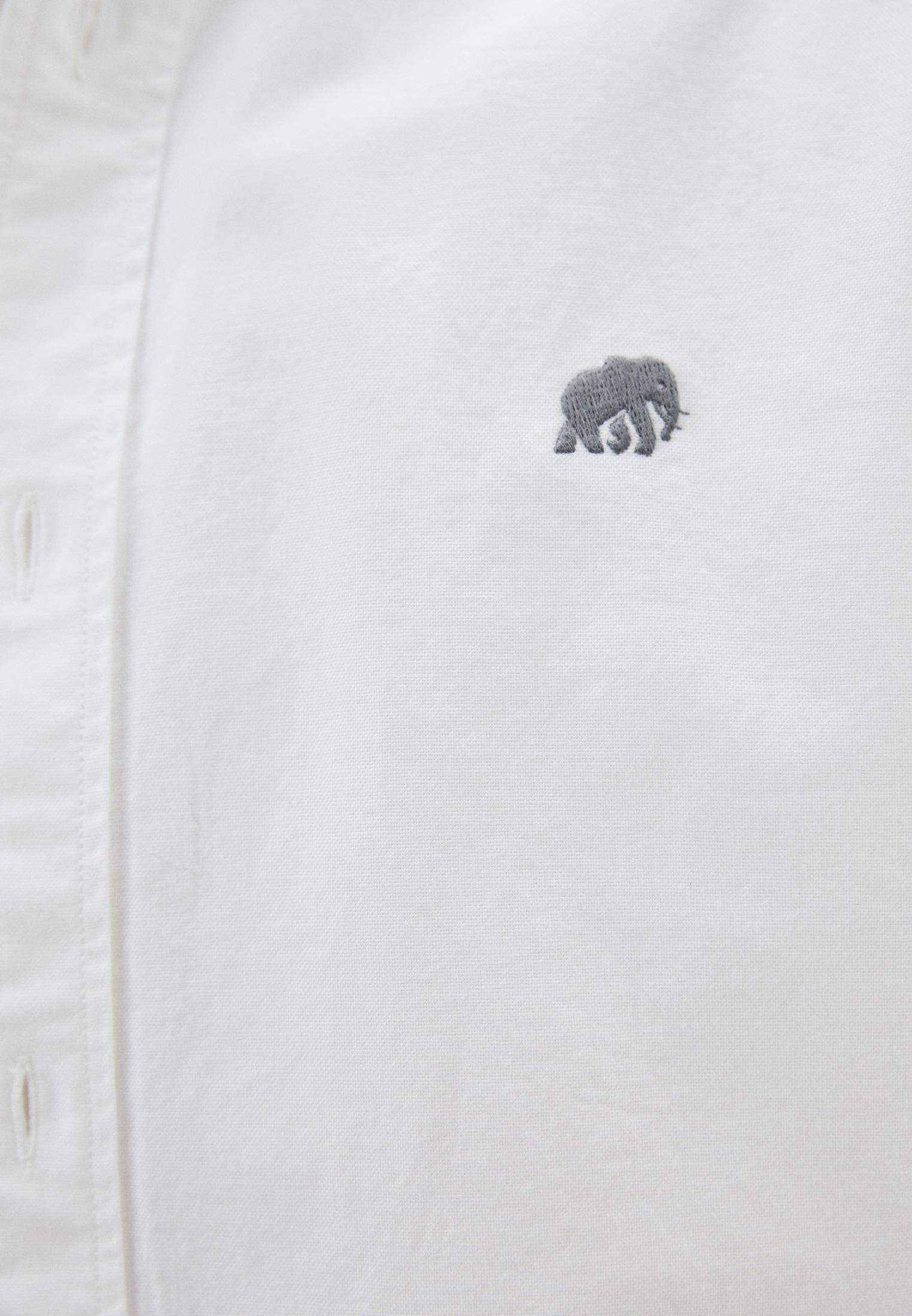 Рубашка с длинным рукавом Banana Republic (Банана Репаблик) 550046: изображение 4