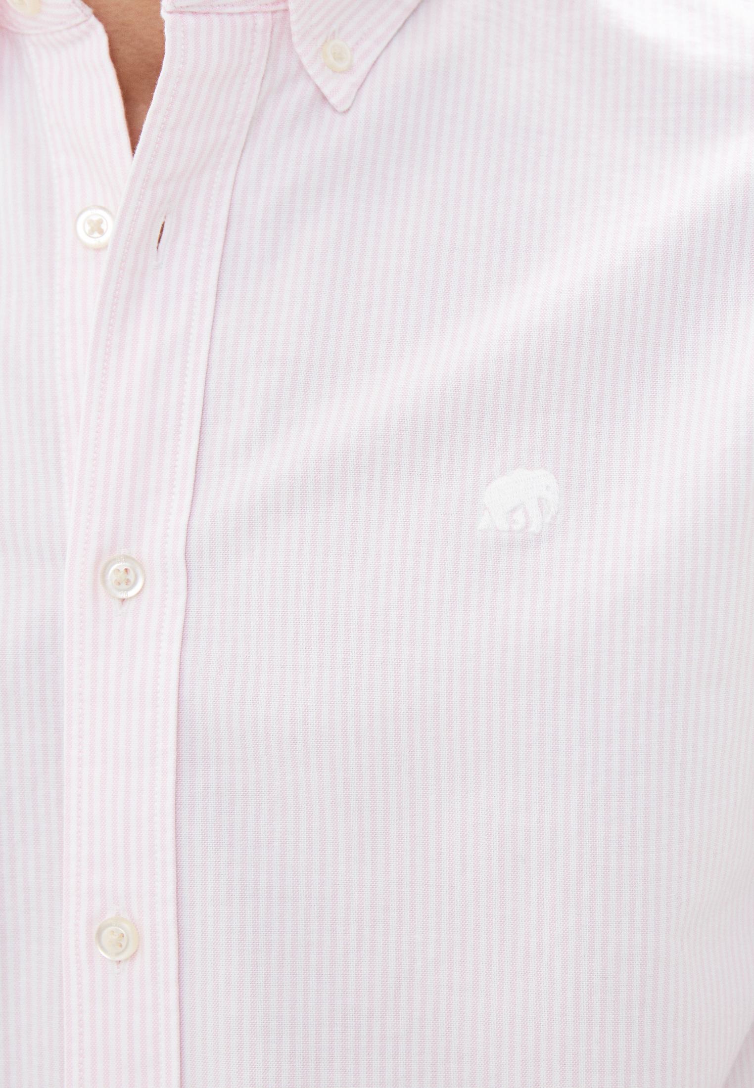 Рубашка с длинным рукавом Banana Republic (Банана Репаблик) 550047: изображение 4