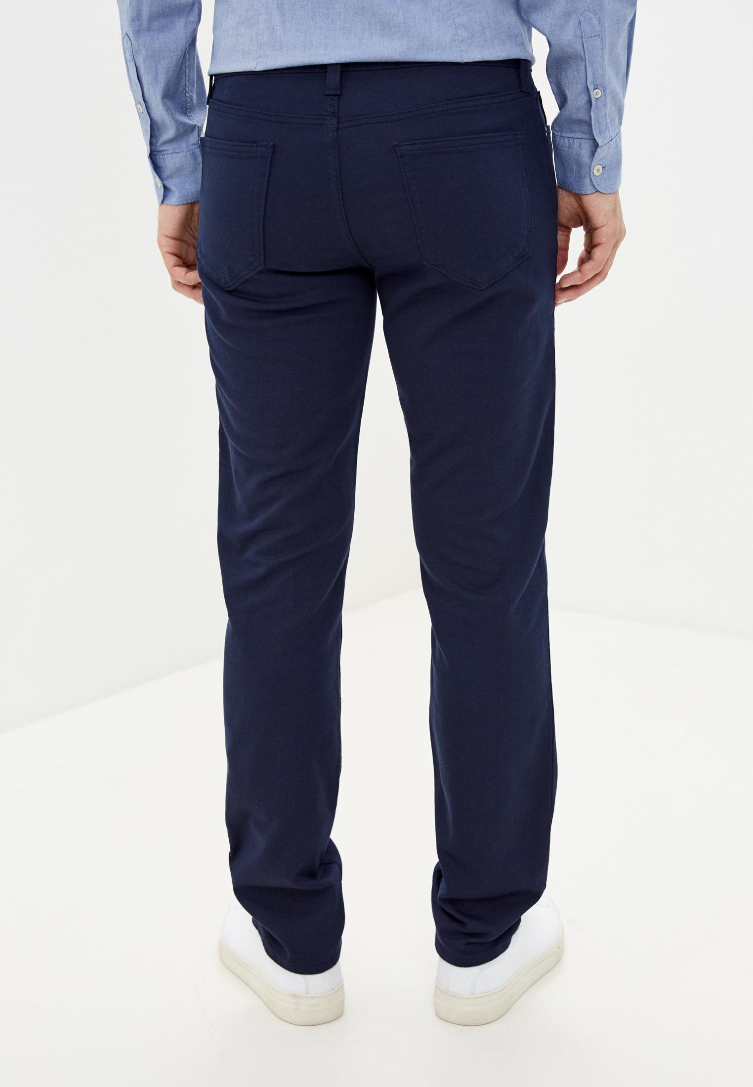 Мужские повседневные брюки Banana Republic (Банана Репаблик) 488420: изображение 3