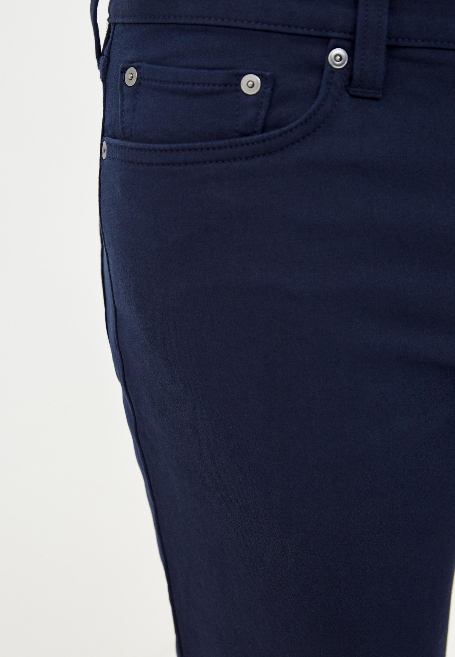 Мужские повседневные брюки Banana Republic (Банана Репаблик) 488420: изображение 4