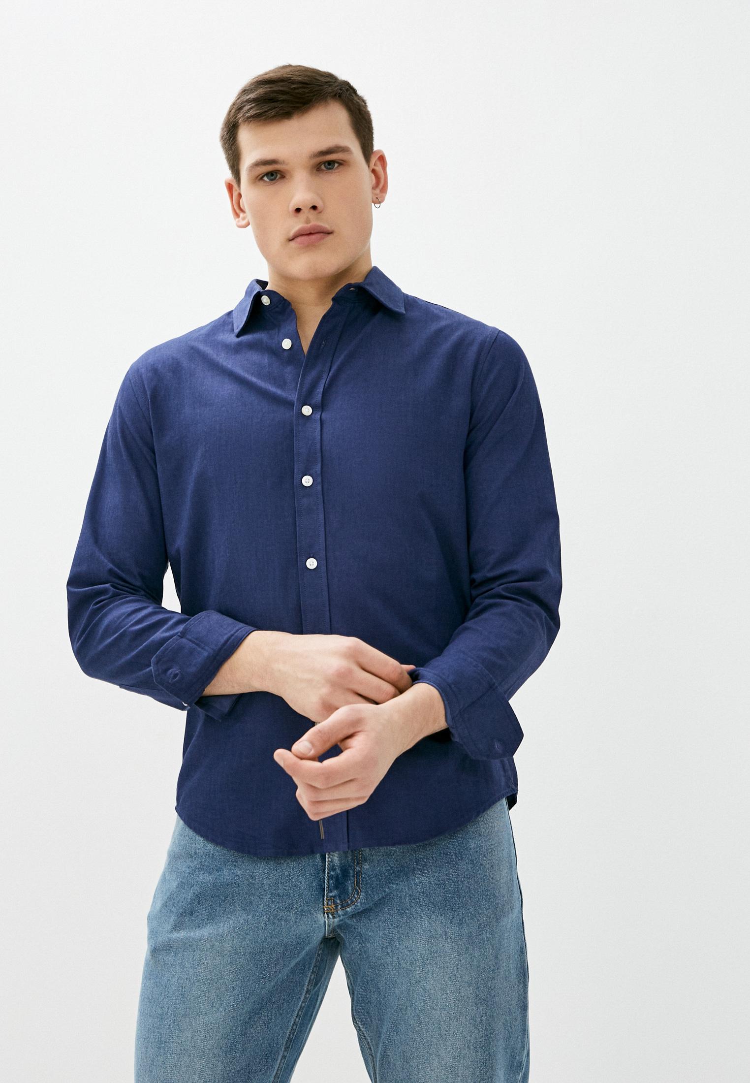 Рубашка с длинным рукавом Banana Republic 598677