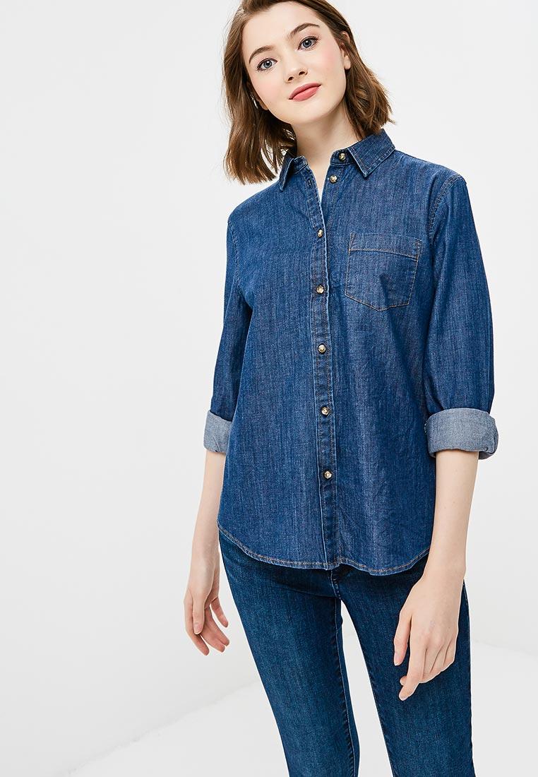 Женские джинсовые рубашки Banana Republic 360923