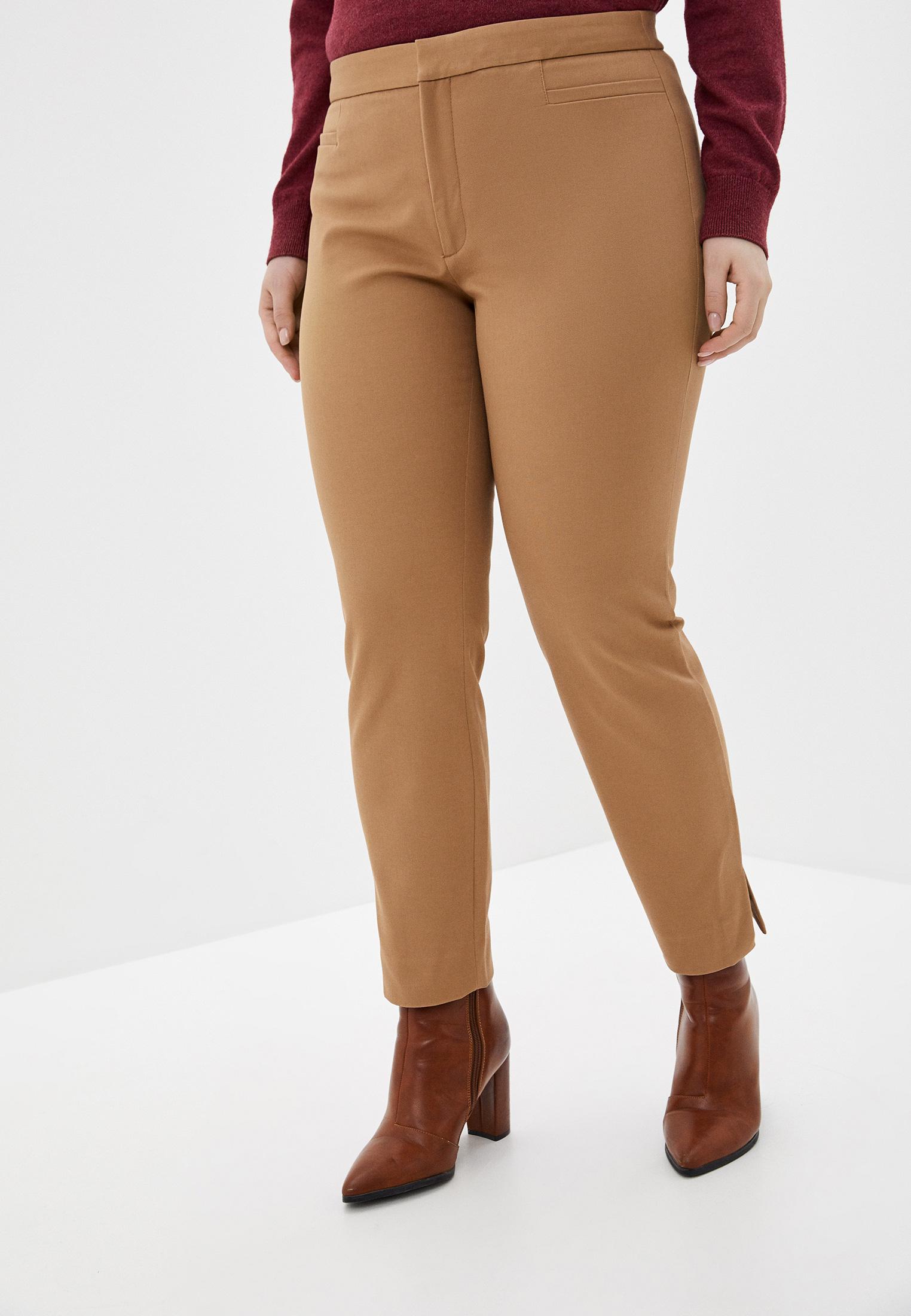 Женские зауженные брюки Banana Republic (Банана Репаблик) 541577