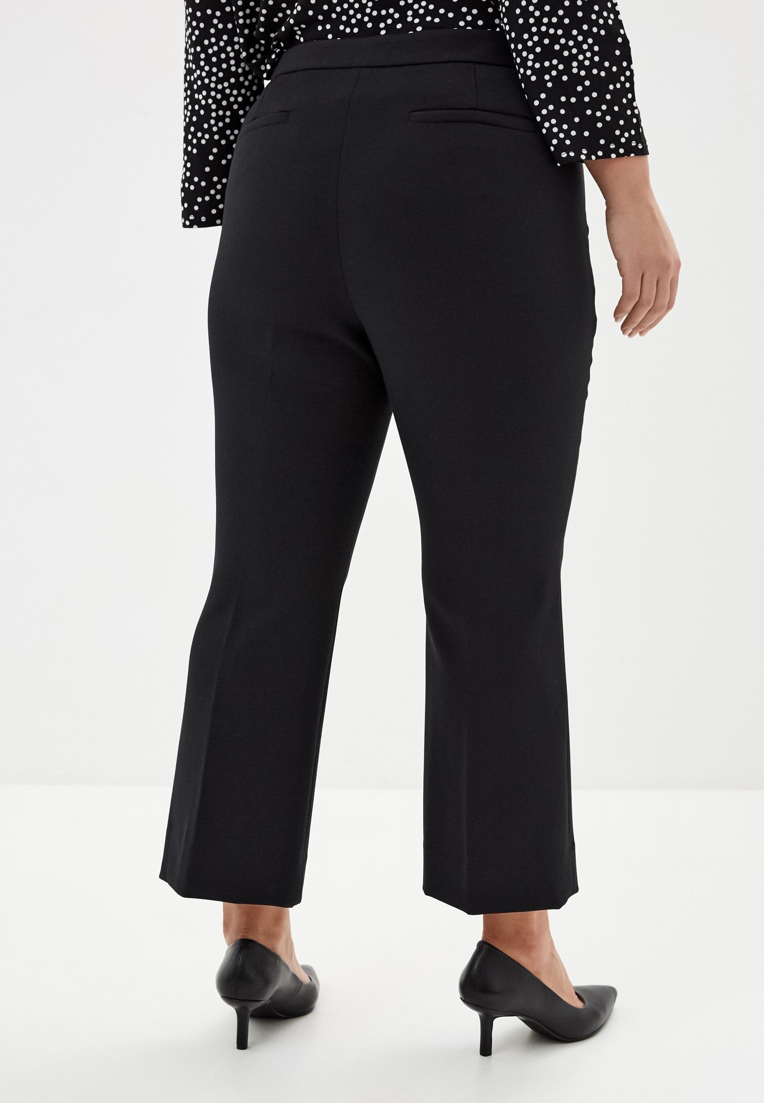 Женские классические брюки Banana Republic (Банана Репаблик) 518271: изображение 3
