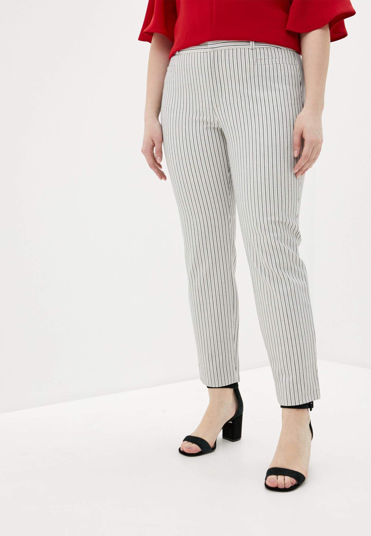 Женские зауженные брюки Banana Republic (Банана Репаблик) 555234