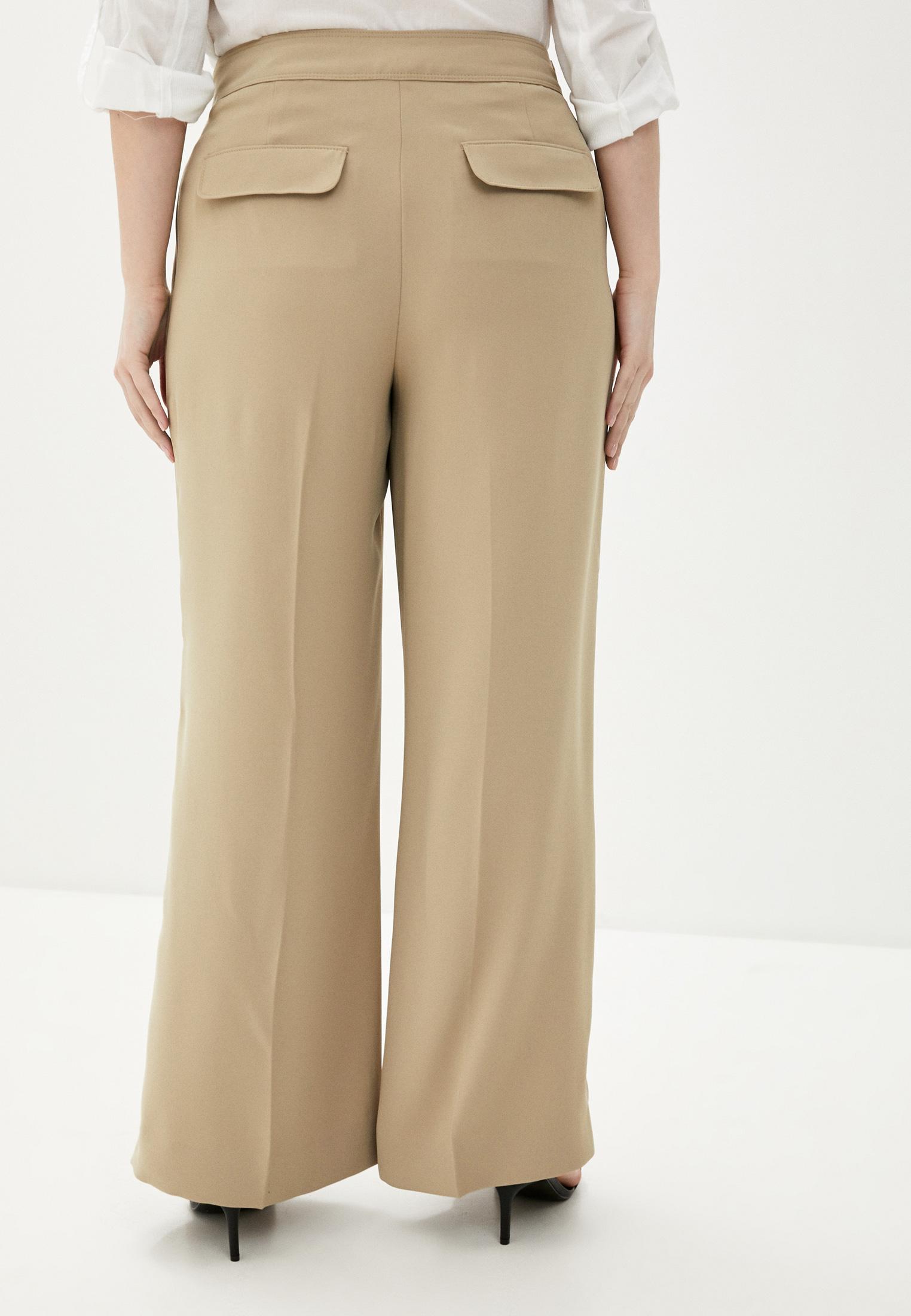 Женские широкие и расклешенные брюки Banana Republic (Банана Репаблик) 518066: изображение 3