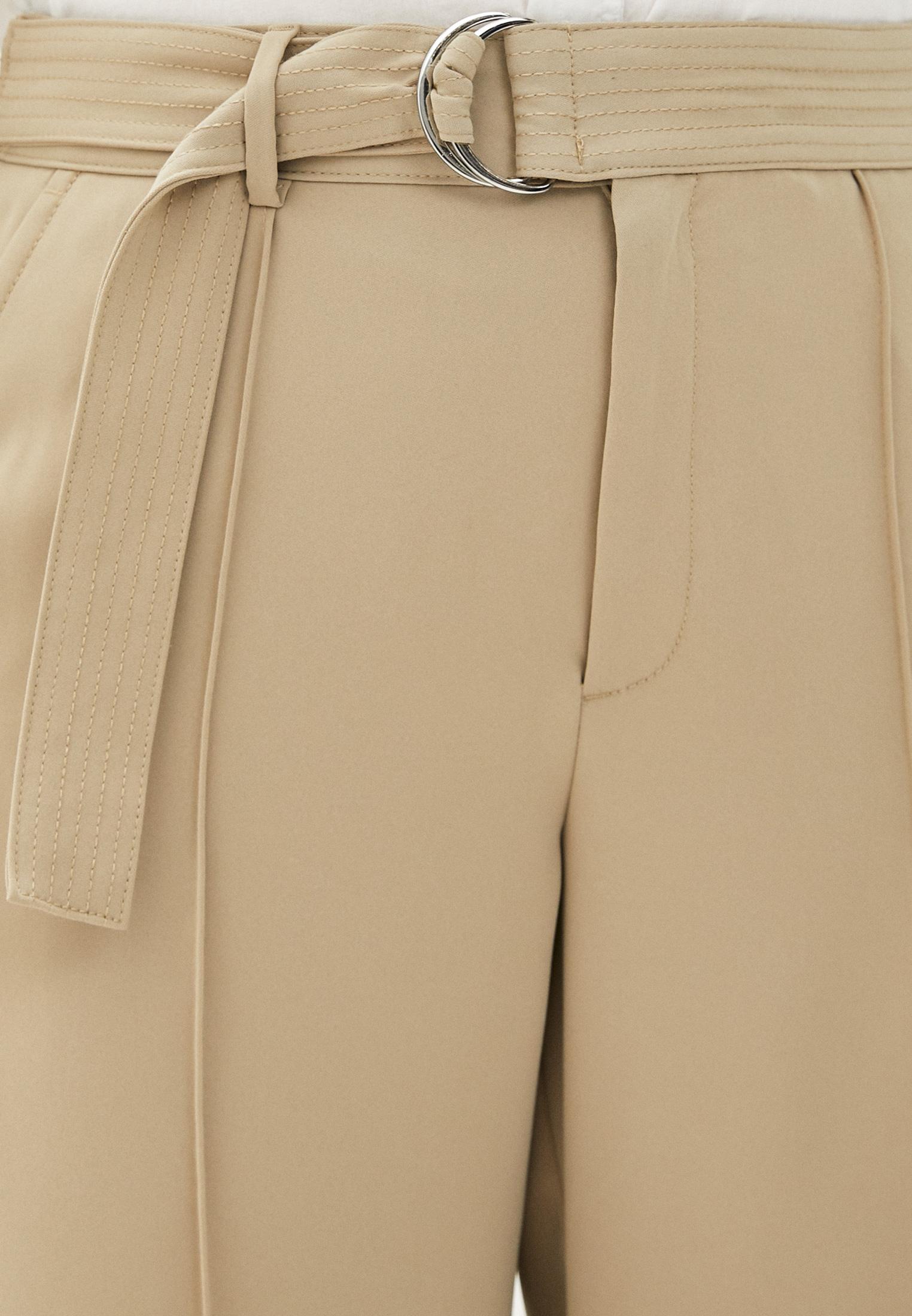Женские широкие и расклешенные брюки Banana Republic (Банана Репаблик) 518066: изображение 4