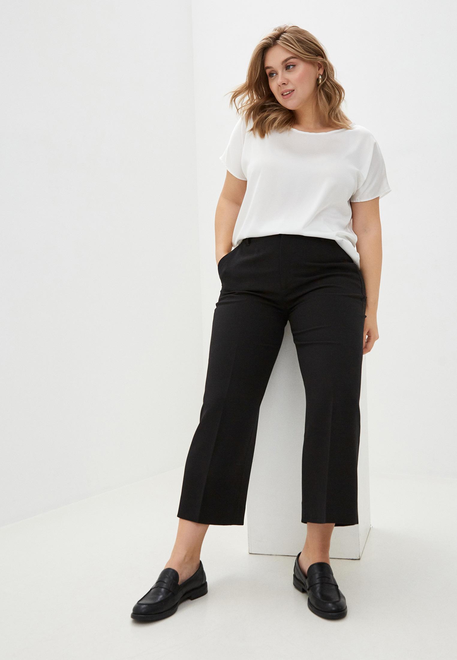Женские классические брюки Banana Republic (Банана Репаблик) 615305: изображение 2