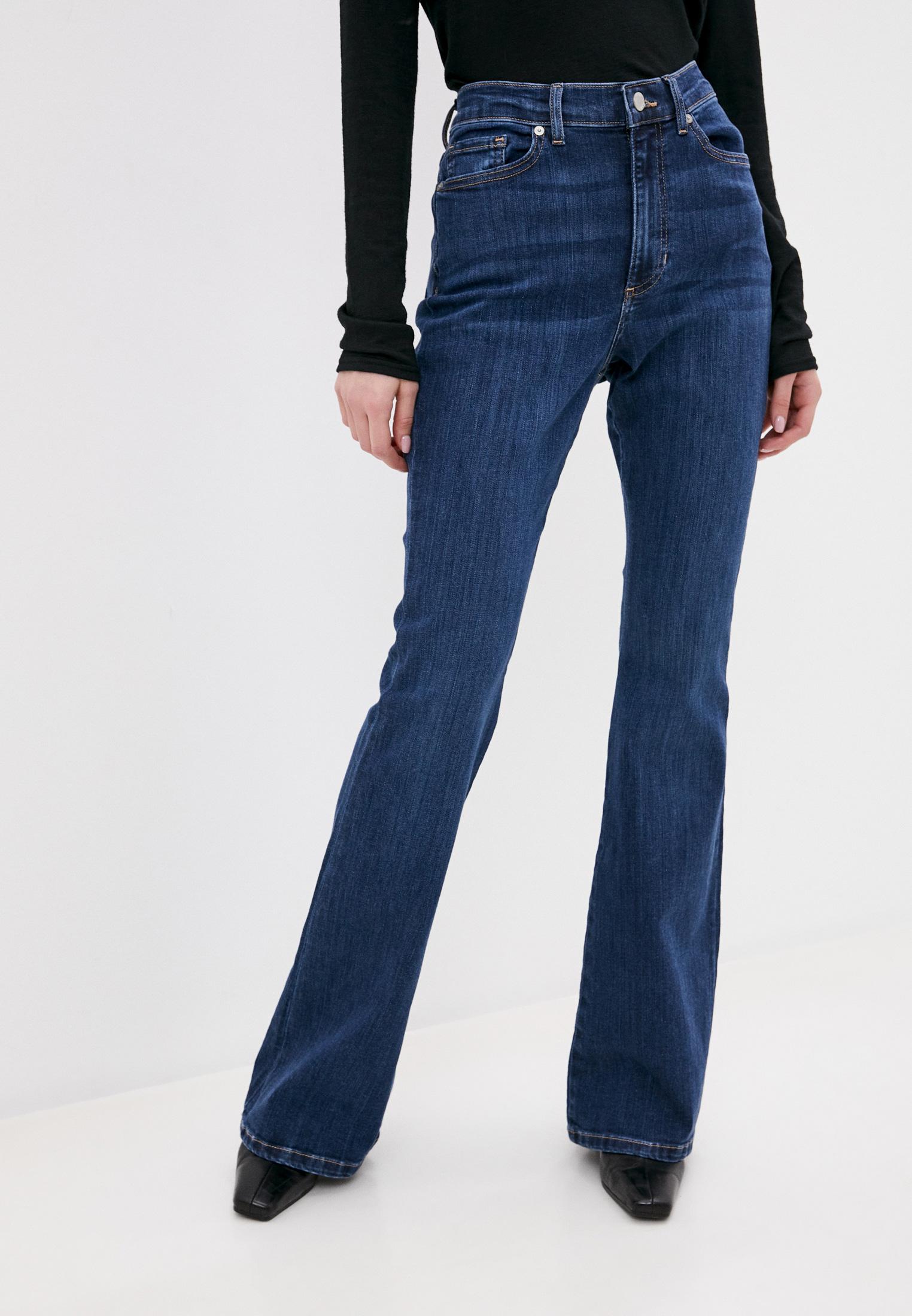 Широкие и расклешенные джинсы Banana Republic (Банана Репаблик) 493470