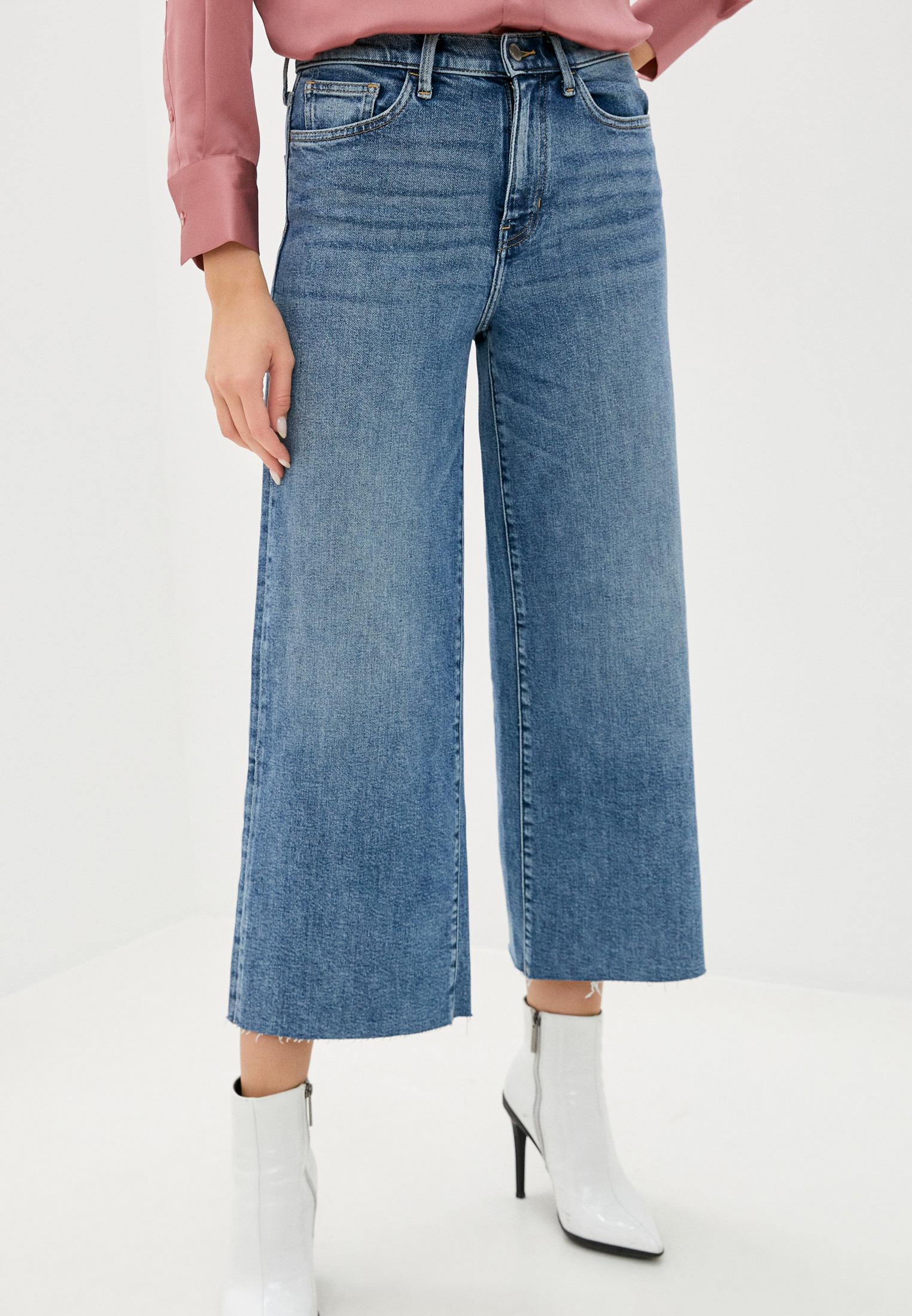 Широкие и расклешенные джинсы Banana Republic (Банана Репаблик) 425089