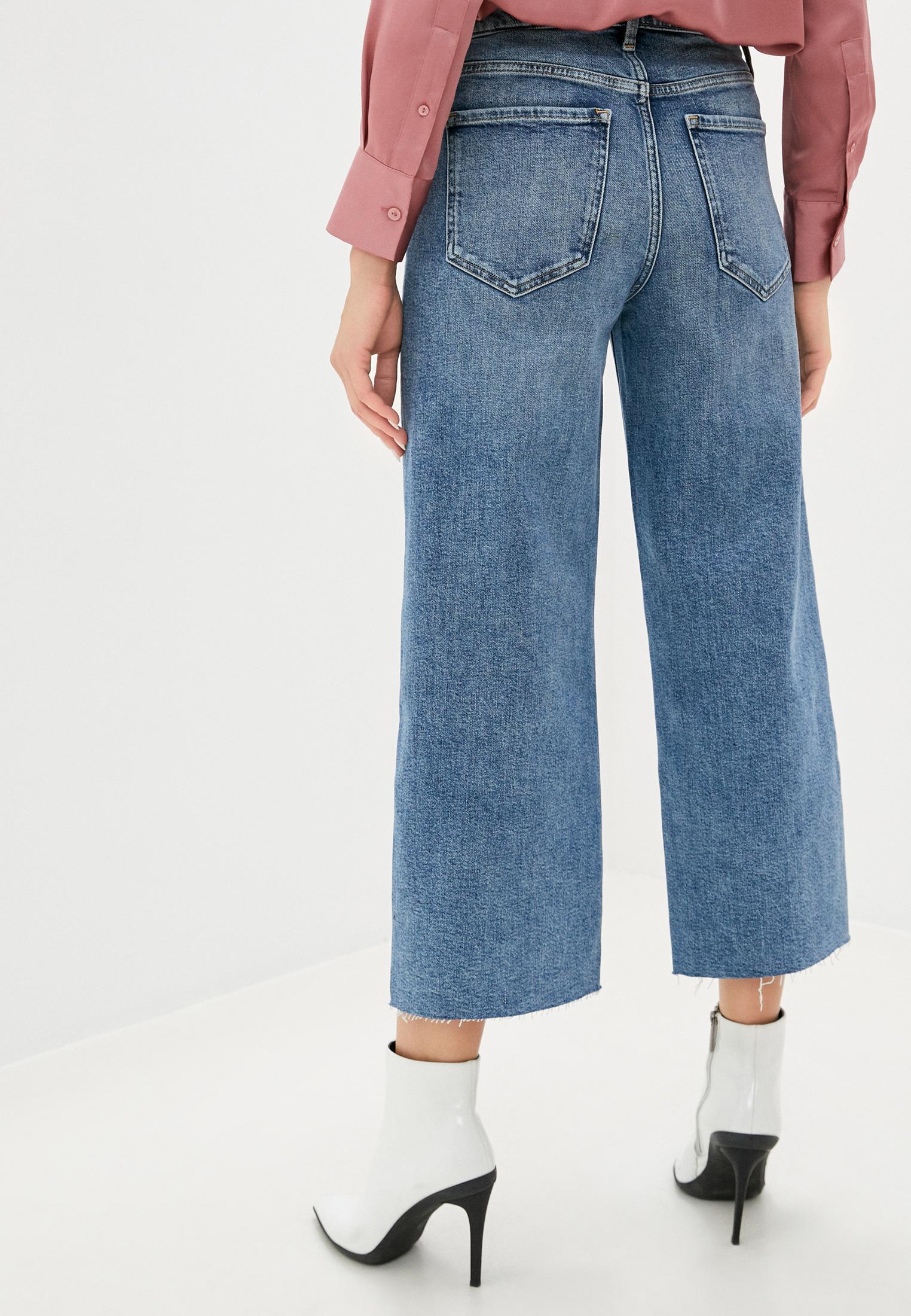 Широкие и расклешенные джинсы Banana Republic (Банана Репаблик) 425089: изображение 3