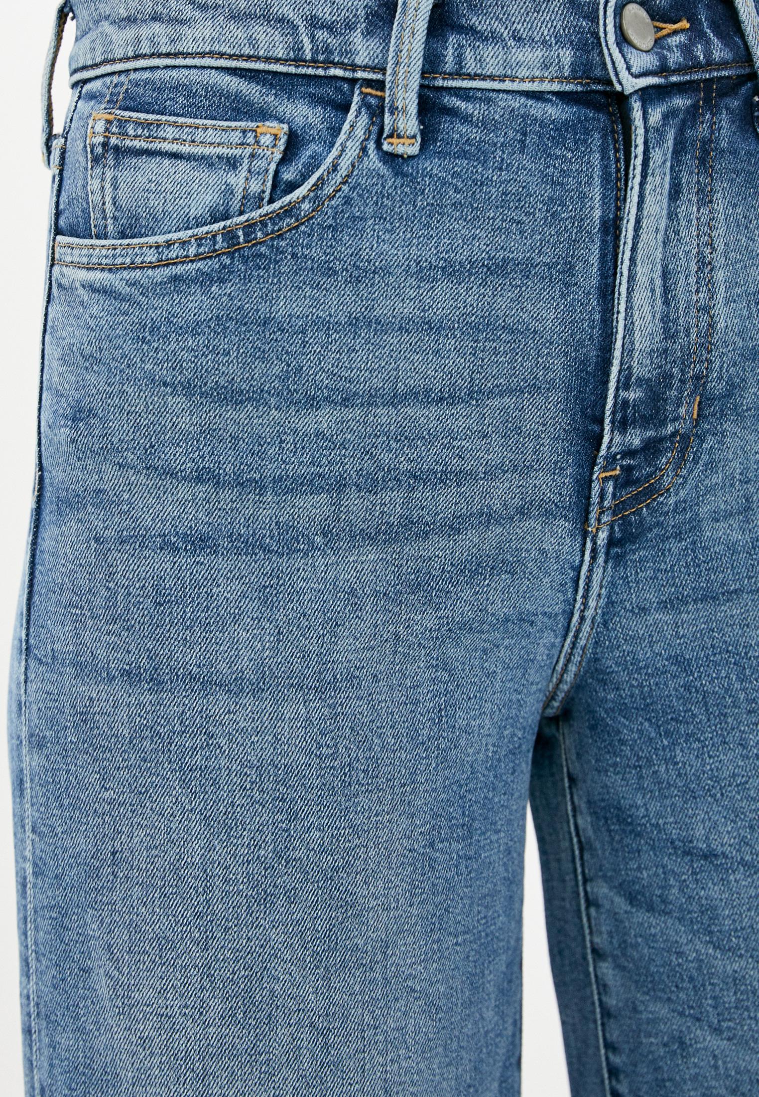 Широкие и расклешенные джинсы Banana Republic (Банана Репаблик) 425089: изображение 4