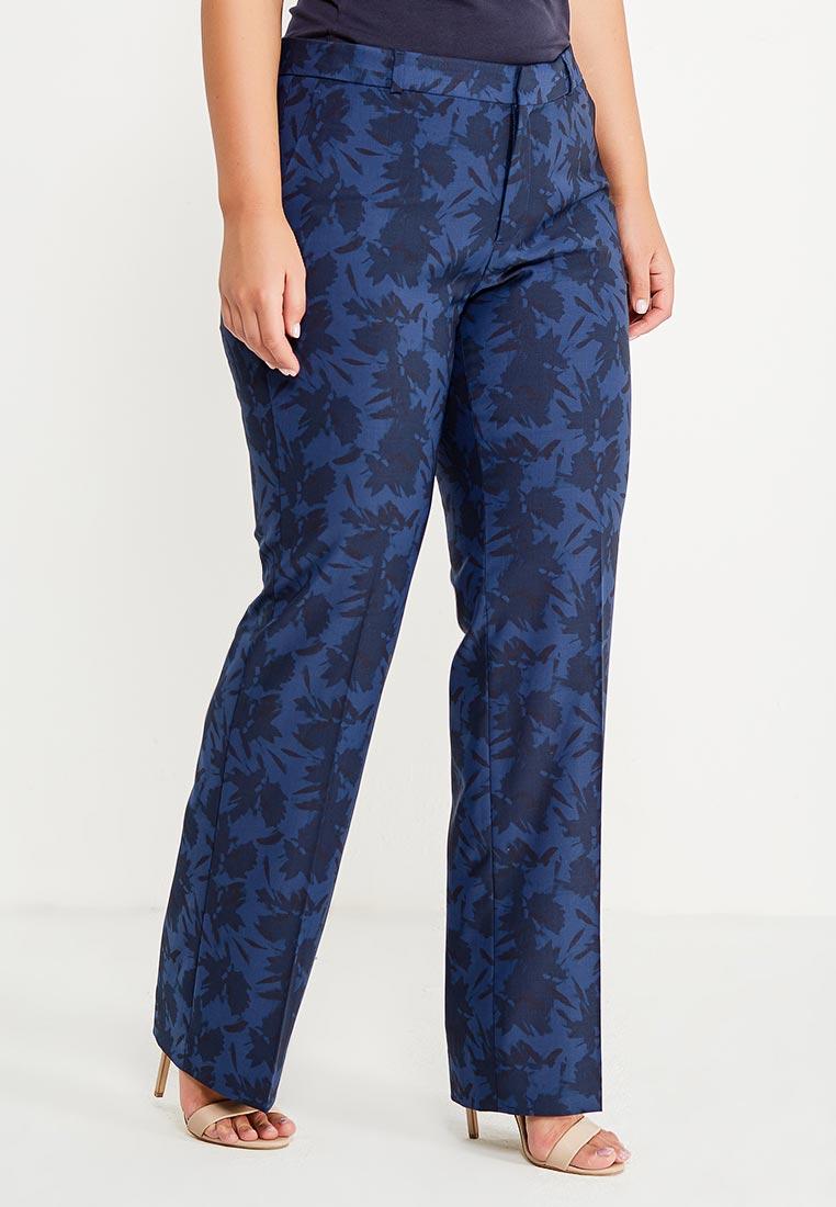 Женские прямые брюки Banana Republic (Банана Репаблик) 874259