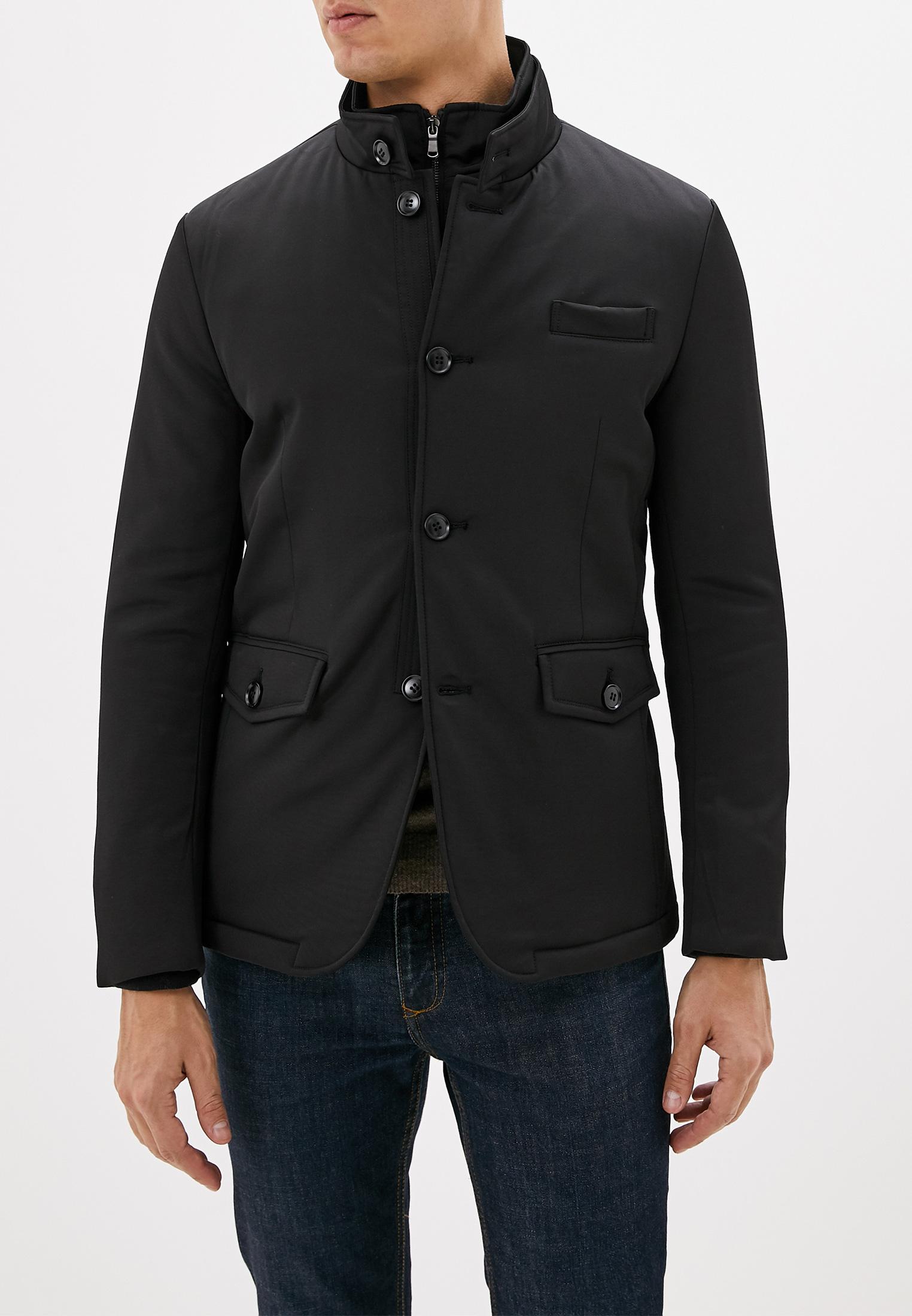 Утепленная куртка Baker's NR20-K11