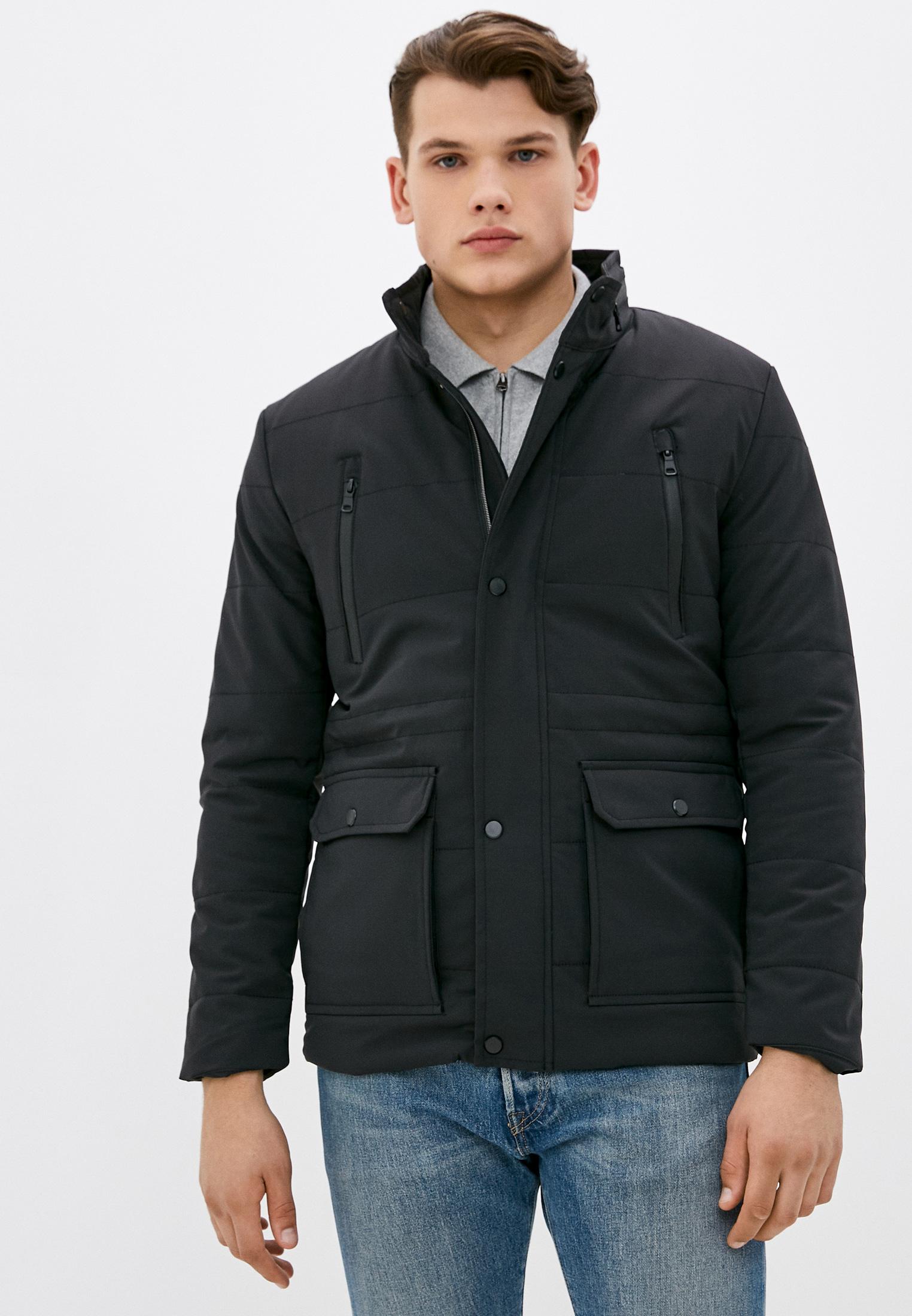 Утепленная куртка Baker's NR20-A-001