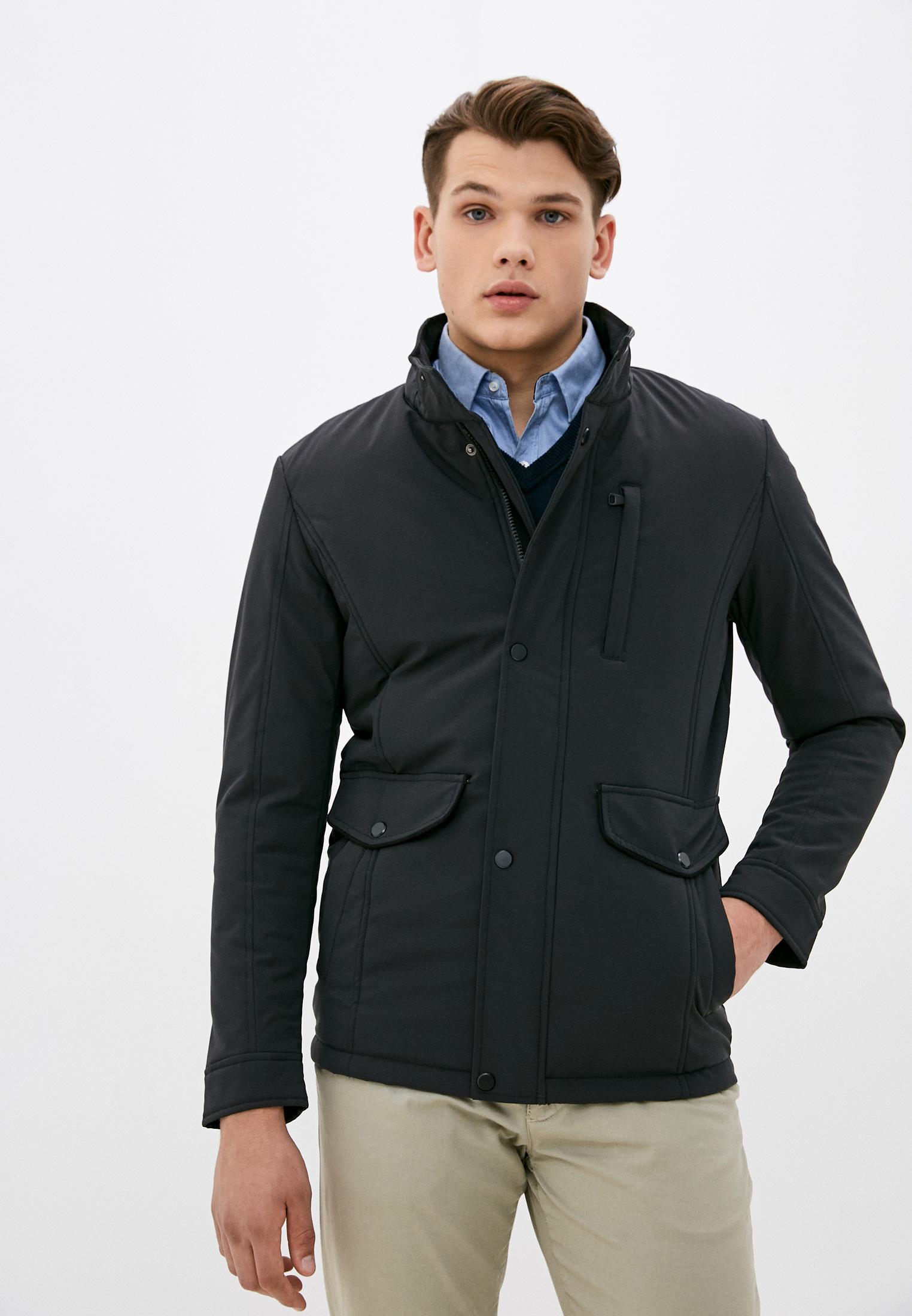 Утепленная куртка Baker's NR20-A-004