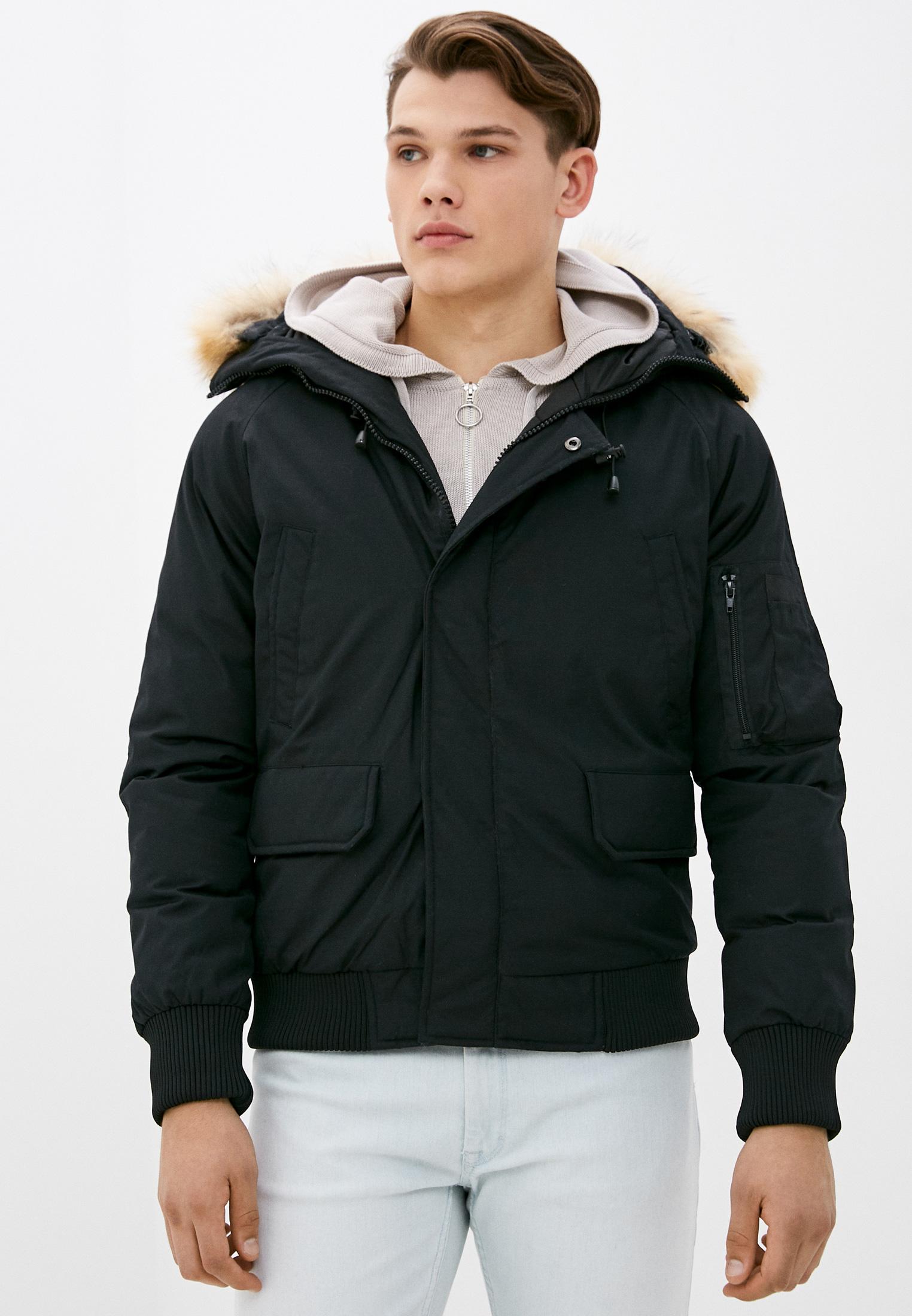 Утепленная куртка Baker's NR20-DB-4061